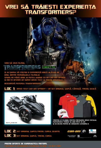 transformers-concurs
