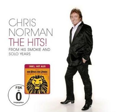 Chris Norman - The Hits - 2CD (2009)