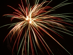 Artificii de Revelion