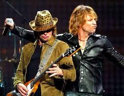 Preturile biletelor pentru concertul Bon Jovi din Bucuresti