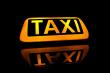 Taxi-uri mai scumpe, 1.69 lei/km