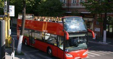 Bucharest City Tour