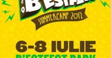 Programul BESTFEST Summer Camp