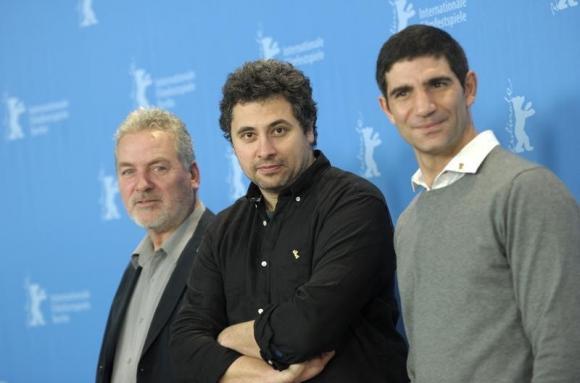 Radu Jude a primit Ursul de Argint pentru regie