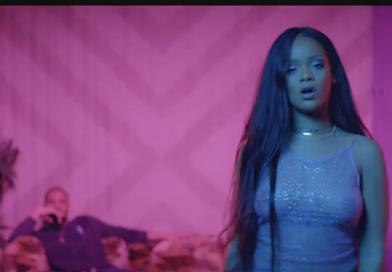 Rihanna si Sia concerteaza in Bucuresti