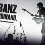 Concert Franz Ferdinand la Electric Castle 2017