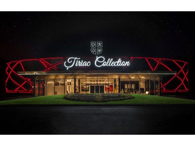 Tiriac Collection la Noaptea Muzeelor pe 19 mai