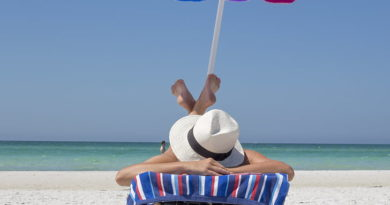 La plaja din 15 iunie?
